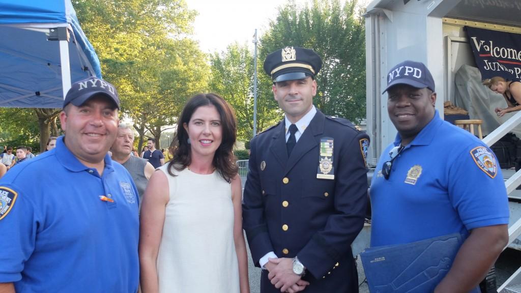 104th Precinct