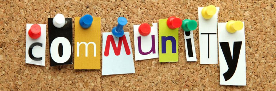 community-board
