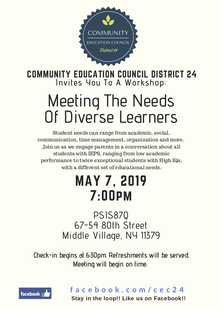 Tuesday-May-7-2019-District24-Diverse-Learners-Workshop-At-PSIS87Q